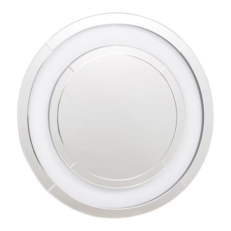 Espejo redondo evie peque o for Espejo redondo pequeno