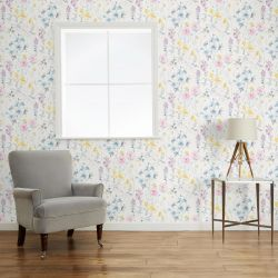 papel pintado Wild Meadow multi