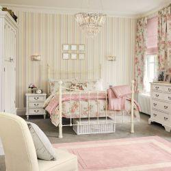 ropa de cama de flores rosas de diseño