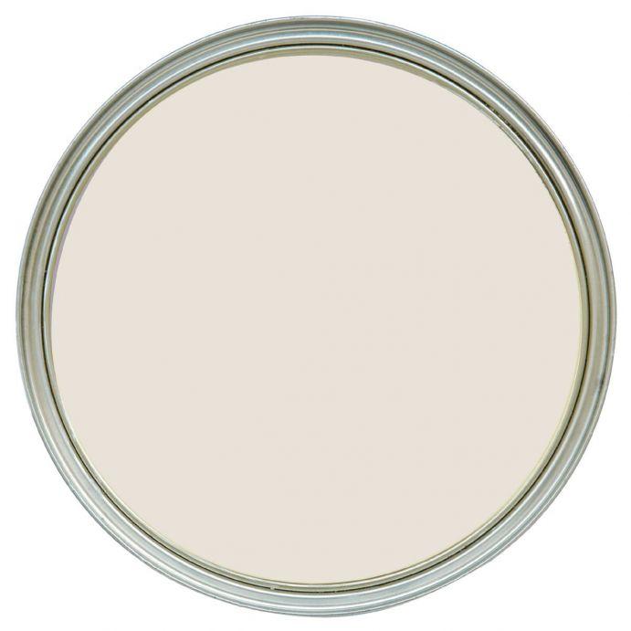 pintura de interior en suave tono natural