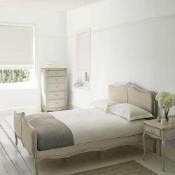 pintura blanco con notas gris claro de diseño