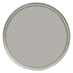 pintura de interior en gris claro oscuro