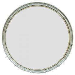 pintura mate plata pálido