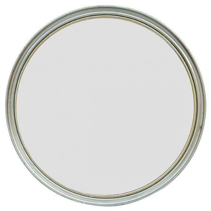 pintura de interior gris plata pálido de diseño