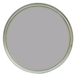 pintar paredes en gris plata de diseño