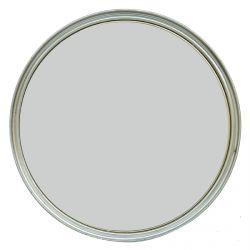 pintura mate gris talco