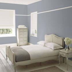 pintar paredes en elegante gris pizarra