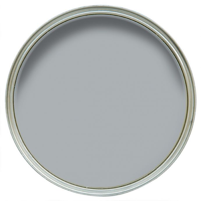 pintar paredes en gris pizarra pálido