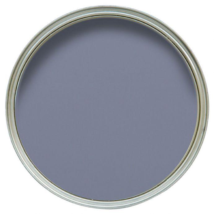 pintar paredes en morado iris con estilo