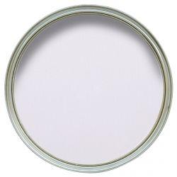 pintar paredes en tono violeta dulce con estilo