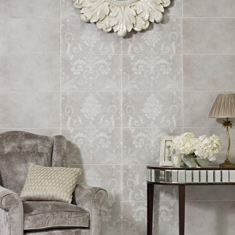 Baldosas josette gris claro a 298x498 pared - Gris claro pared ...