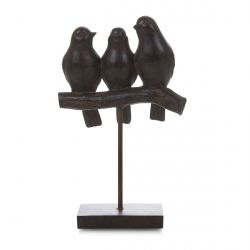 pájaros decorativos de diseño