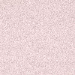 papel pintado de pequeñas hojas blancas sobre fondo uva pálido