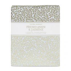 bolsitas perfumadas Fresh Linen & Jasmine