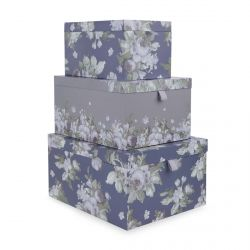3 cajas French Romantic