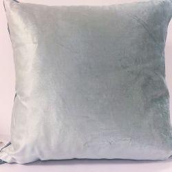 Cojín Nigella azul verdoso - TARAS