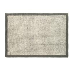 alfombra Becket acero