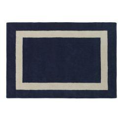 alfombra Lewes azul noche