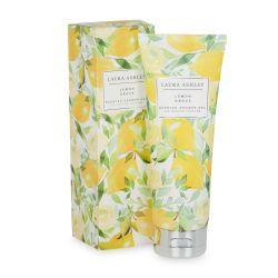 jabón con aroma a limón
