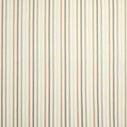 tela de rayas de diseño en tonos naturales