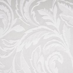 funda nórdica gris plata en jacquard de algodón de máxima calidad