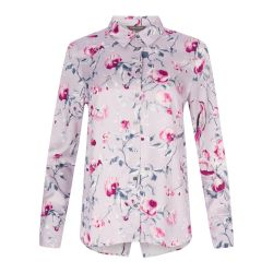 blusa Manor floral