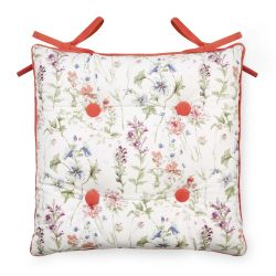 cojín para silla Meadow Flower