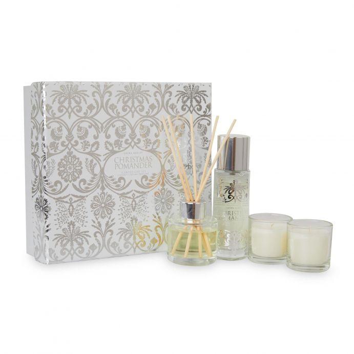 ideas de regalo para Navidad con fragancias para el hogar