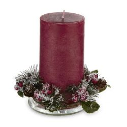 decoración para Navidad de diseño con estilo