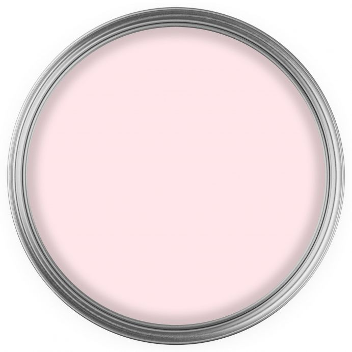 pintura mate blanco ciclamen