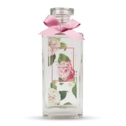 sales de baño con fragancia floral de diseño, ideas de regalo