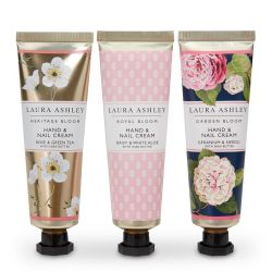 set de cuidado de manos de diseño, fragancia floral, ideas para regalar