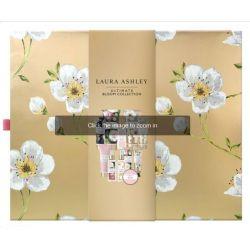 el set más completo para aseo corporal de lujo, con fragancias florales y resultados relajantes - ideas para regalar