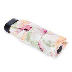 paraguas plegable estampado de flores, ideas para regalar