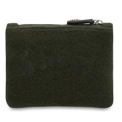 monedero de lana con diseño de ardilla ideal como regalo