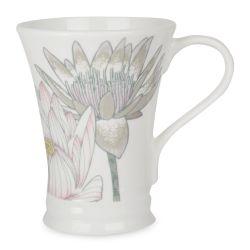 taza de café Waterlilies