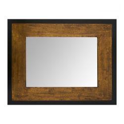 espejo Cara rectangular