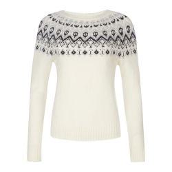 jersey de diseño fantasia de estilo clásico de invierno