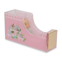 dispensador de celorosa  de diseño para escritorio