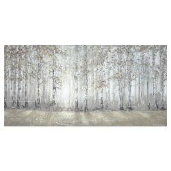 lienzo Woodland Sunrise