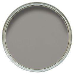 pintura para pared decorativa gris humo de diseño y calidad