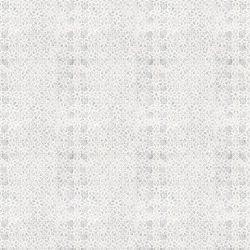papel pintado estampado tipo encaje de flroes en tonos grises de diseño