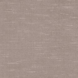 tela lisa tipo seda de color trufa de diseño