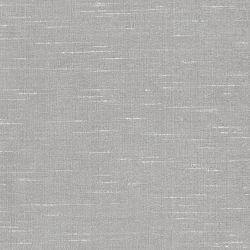 tela lisa tipo seda de color gris plata de diseño