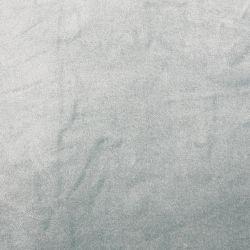 cojín rulo de terciopelo de color gris verdoso de diseño