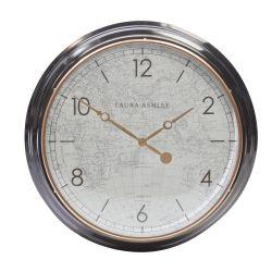 reloj de pared de diseño clasico y gran tamaño