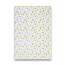 trapos de cocina de diseño con limones