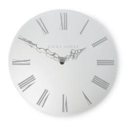 reloj de pared espejado 50 cm