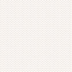 papel pintado infantil gris con estrellas blancas  diseño