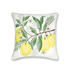 cojín Lemons amarillo